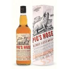 PIG'S NOSE - WHISKY ECOSSAIS