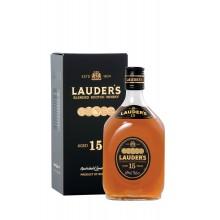 LAUDER'S 15 ANS