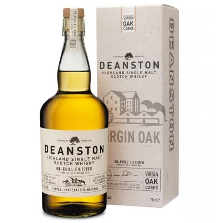 Deanston Highland Single Malt