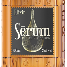 SERUM ELIXIR