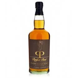 PERFECT PEAT BLENDED MALT SCOTCH WHISKY
