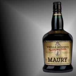 MAURY VIEILLE RESERVE 1984 - 16,5° - 70 cl.