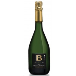 CHAMPAGNE FORGET-BRIMONT 2004 BRUT
