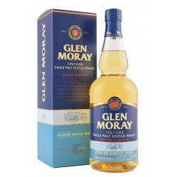 Glen Moray Classic Speyside Single Malt