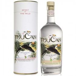 Rhum Toucan blanc