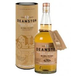 Deanston 12 ans Highland Single Malt