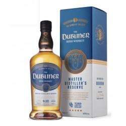 Whiskey The Dubliner master
