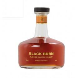Black Burn Blend