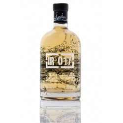 Vodka IR017 caramel fleur de sel