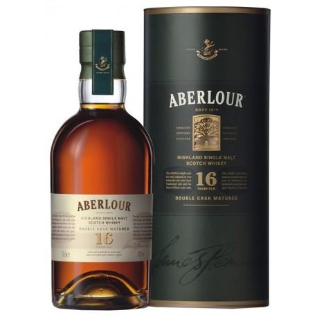 Aberlour 16 ans Single Malt Speyside