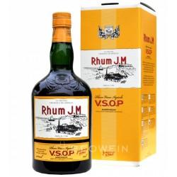 RHUM JM - VSOP