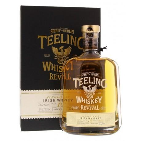 Whiskey 12 ans revival