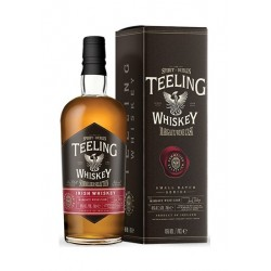 TEELING FINITION MARGAUX - 46° - 70 cl.