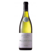 SAINT-BRIS - WILLIAM FEVRE 2017