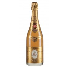 CHAMPAGNE LOUIS ROEDERER CRISTAL 1985