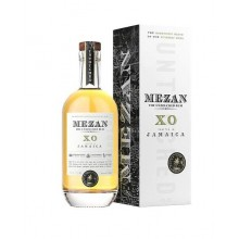 MEZAN XO - JAMAÏQUE