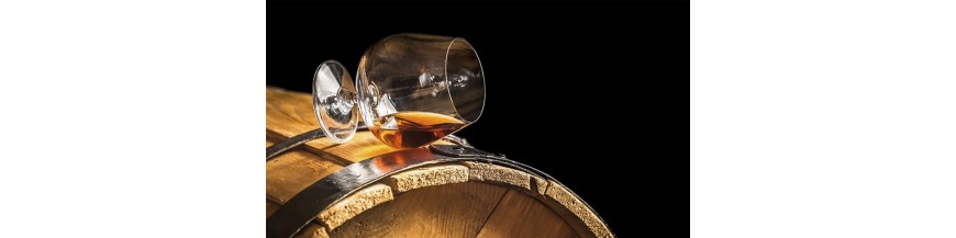 Whiskies d'exception