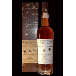 WHISKY DE LORRAINE FUME COLLECTION