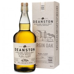 Deanston Highland Single Malt