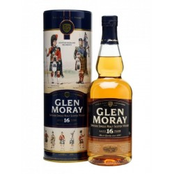 Glen Moray 16 ans Single Malt Speyside