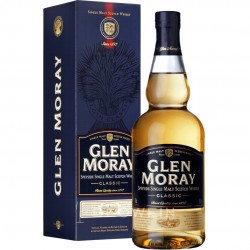 Glen Moray Classic Speyside Single Malt