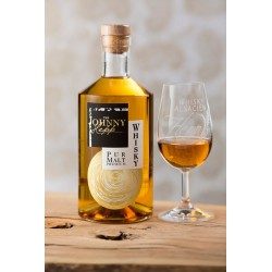 WHISKY ALSACIEN JOHNNY HEPP PUR MALT