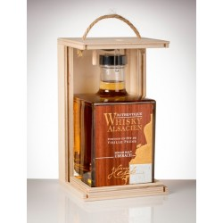 WHISKY ALSACIEN FINITION VIEILLE PRUNE