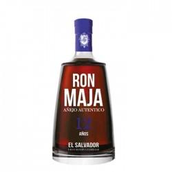 Ron Maja 12 ans du Salvador