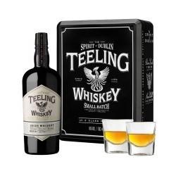 Whiskey Teeling Premium