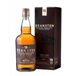 Deanston 18 ans Highland Single Malt